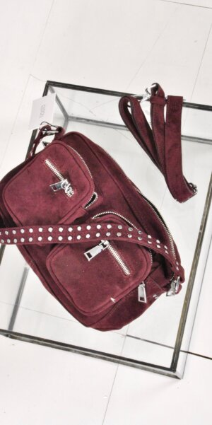 NOELLA BAG bordeaux