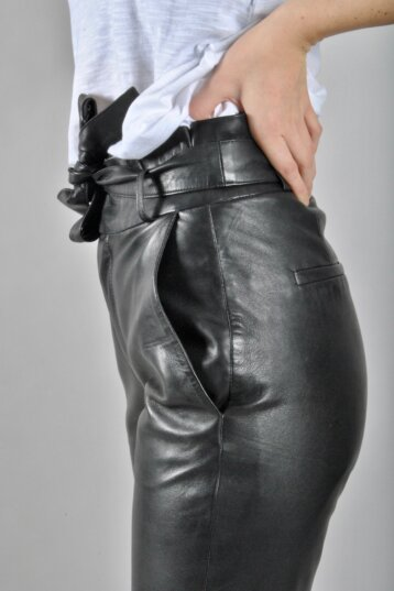 Co´Couture Leather pants