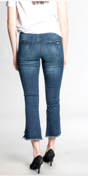 Two Angels - Kick Flare jeans / Denim