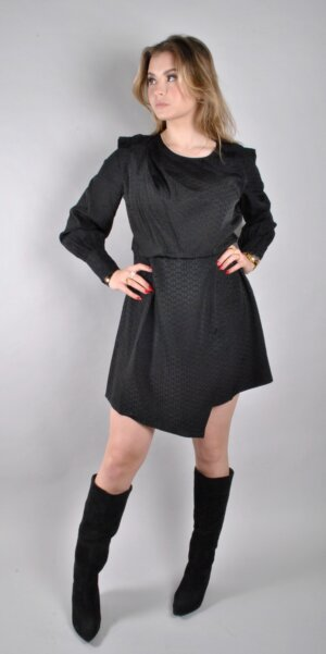 Just Femele - Shira dress / Black