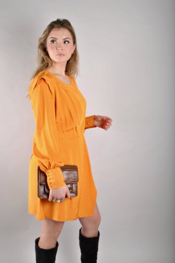 Just Femele - Shira dress / Desert sun