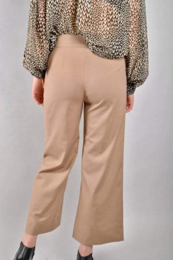 Just Female - Maximo trousers / tigereye
