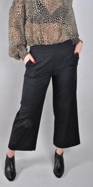 Just Female - Maximo trousers / Black