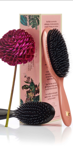 fanpalm hair brush