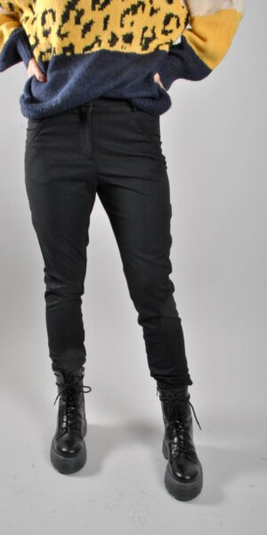 FIVE UNITS - SLIM fit Black