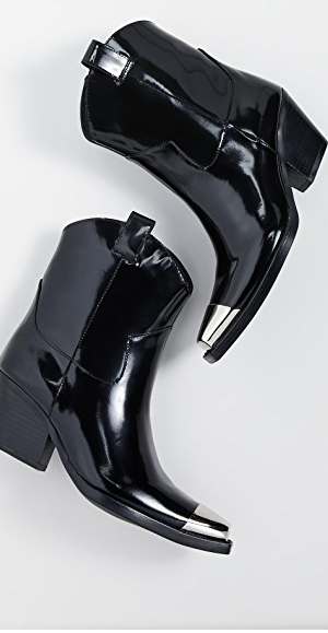 Jeffrey Campbell - Defence Western Boots