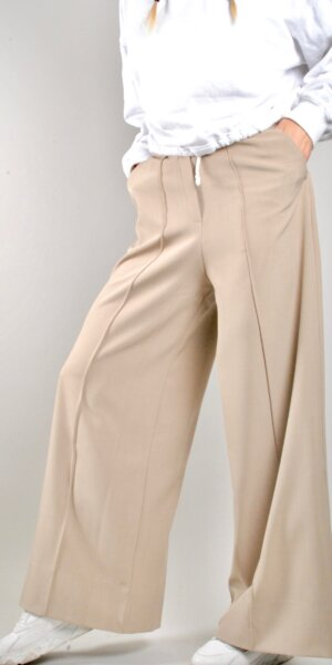 Five Units - Rose Long Pant / Beige