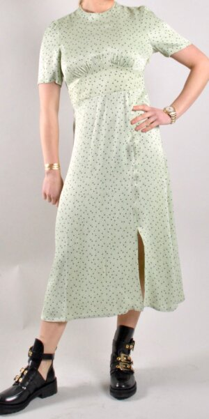 Just - Marielle dress / Little daisy flower