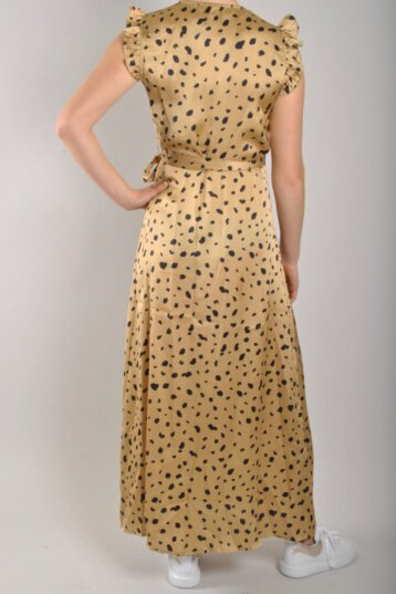 Co´couture - Texas Wrap Dress / Nugget1