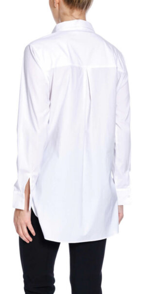 Neo Noir - Margit Shirt / White