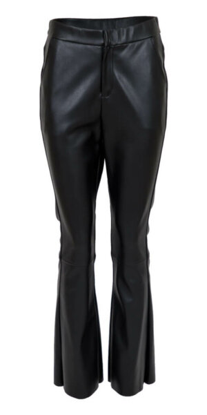 Neo Noir - Zen Faux Pants / Black
