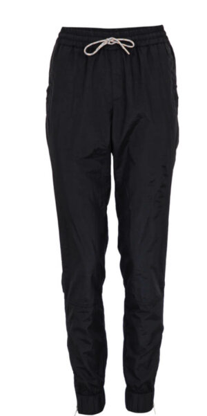 Neo Noir - Campari Pants / Black